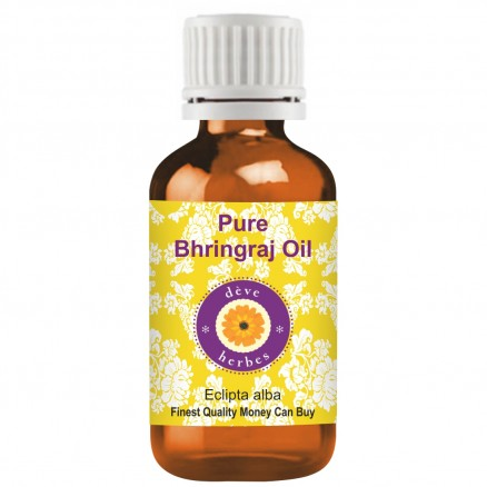 Pure Bhringraj Oil