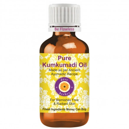 Pure Kumkumadi Oil